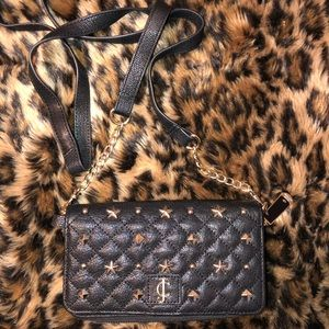 Juicy Couture Hybrid Wallet/Crossbody